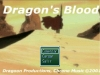 Dragoon's Blood