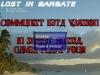Lost in Barbate