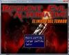 Resident Evil Alternative: El Inicio del Terror