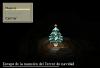 Escape de la mansión del terror de la navidad