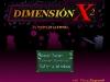 Dimension X2: El poder de la espada