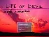 Life of Devil: Dark Conspirancy