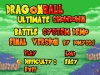 Dragon Ball ultimate Showdon