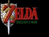 Zelda: Enculada's Mask