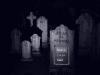 La misa de Halloween