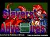 Slayers' Adventures