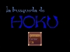 La búsqueda de Hoku