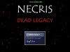 Necris: dead legacy